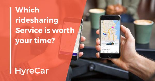 Ridesharing, rideshare, rideshare driver, mobility
