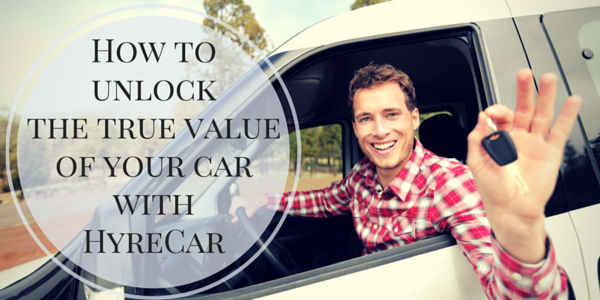 unlock your car