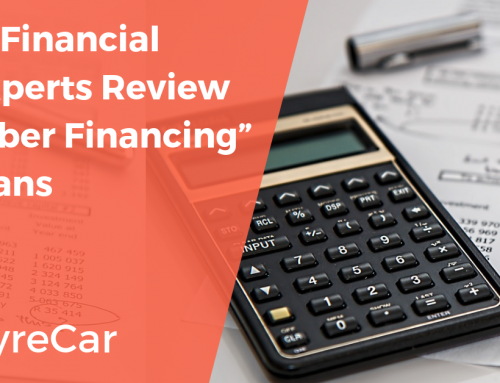 """12 Financial Experts Review """"Uber Financing"""" Plans"""