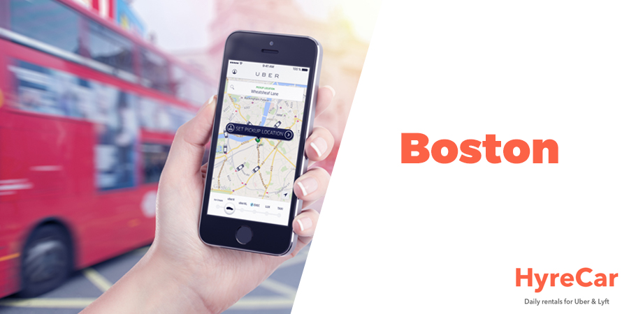 Uber Boston