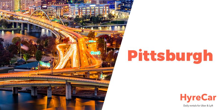Uber Pittsburgh