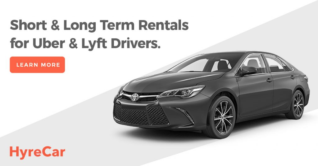 HyreCar - In Post Commercial