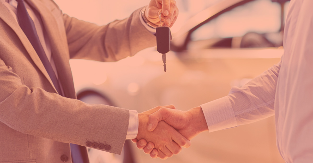 A Quick Start Guide To Taking Over A Car Lease