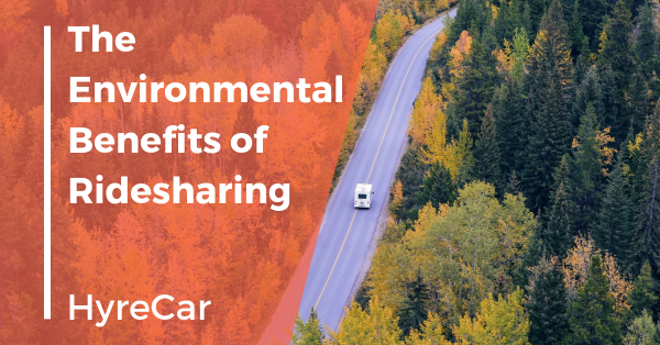 Ridesharing, rideshare, hyrecar, rent my car, car rental, mobility