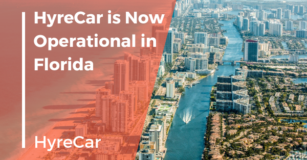 Ridesharing, rideshare, rent a car, rent a car in florida, mobility