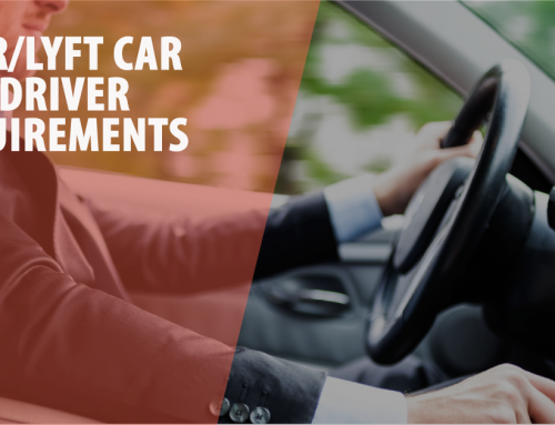 Lyft Car Requirements >> 15 Things Every Uber & Lyft Driver Needs In Their Car