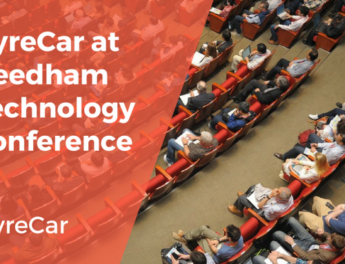 HyreCar to Present at the Needham Emerging Technologies Conference