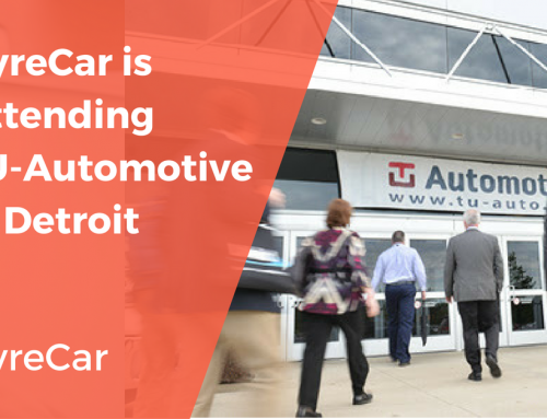 HyreCar to Attend TU-Automotive in Detroit
