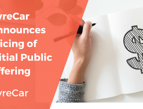 HyreCar Announces Pricing of Initial Public Offering