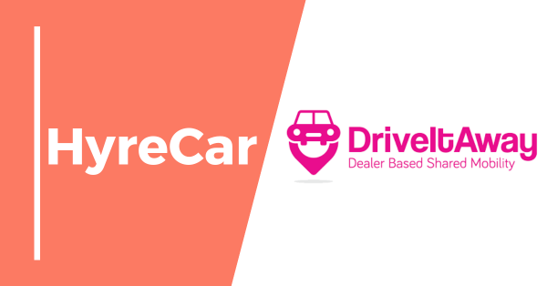 Hyrecar, drive it away, rideshare, ridesharing, rideshare, mobility, rent a car, fleet owners, fleet