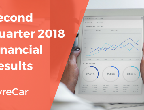 HyreCar Reports Second Quarter 2018 Financial Results