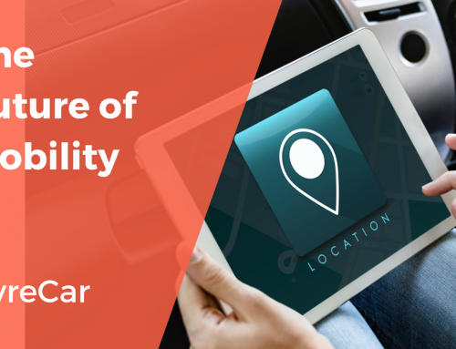 The Future of Shared Mobility
