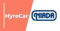 Hyrecar, niada, ridesharing, rideshare, hyrecar partner, mobility