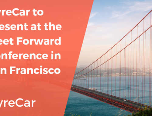 HyreCar to Present at the Fleet Forward Conference in San Francisco on Tuesday, October 9th