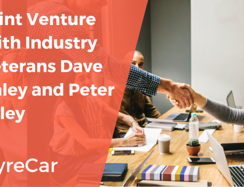 HyreCar Establishes Joint Venture With Industry Veterans Dave Haley and Peter Foley To Launch New InsurTech Solutions For The Ridesharing Industry