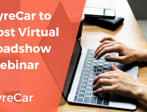 HyreCar to Host Virtual Roadshow Webinar on October 24th at 11:30 a.m. Eastern Time