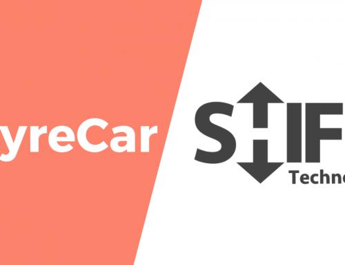 HyreCar Announces Strategic Partnership with Shift Technology