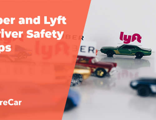 Uber and Lyft Driver Safety Tips