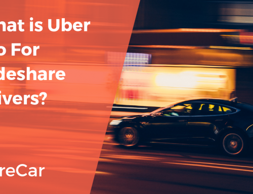 What Is Uber Pro For Rideshare Drivers?