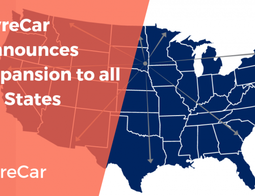 HyreCar Announces Expansion to All 50 States
