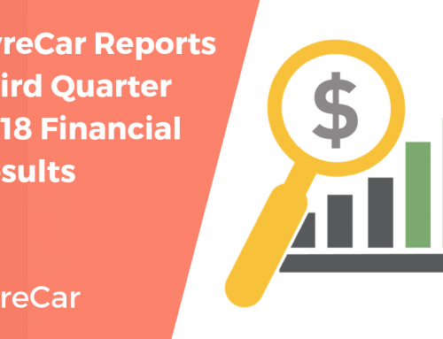 HyreCar Reports Third Quarter 2018 Financial Results; Revenue Increases 224% to $2.7 Million; Gross Profit Margin Expands Significantly to 54.0%