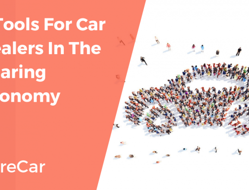 6 Tools For Car Dealers In The Sharing Economy