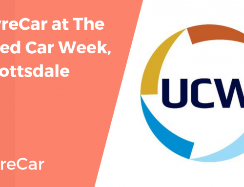 HyreCar Commercial Solutions President to Speak at Used Car Week along with Noted Industry Leaders on Opportunities for Dealers in Mobility as a Service