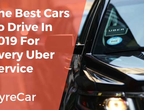 The Best Cars to Drive in 2019 for Every Uber Service