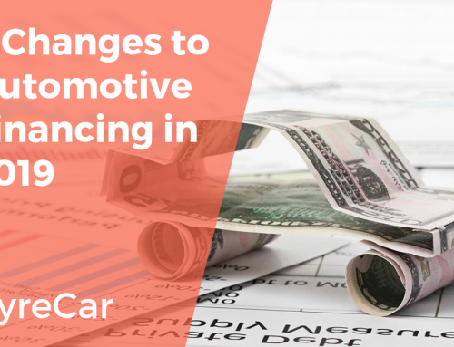 6 Changes to Automotive Financing in 2019