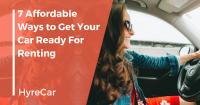 affordable car repair, carsharing, car renting, ridesharing, car renting