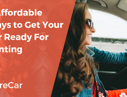 7 Affordable Ways to Get Your Car Ready for Renting