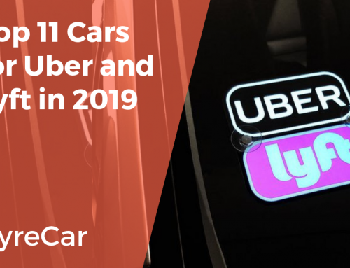 Top 11 Cars for Uber and Lyft in 2019
