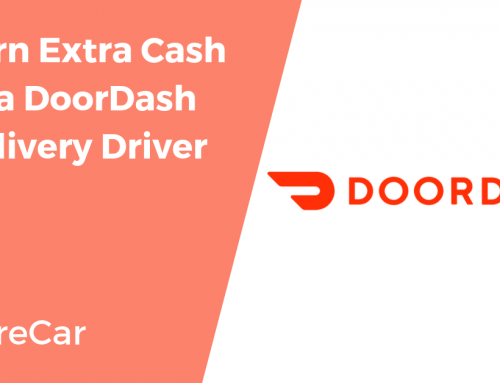 How to Earn Extra Cash as a DoorDash Delivery Driver