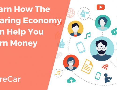 3 Ways The Sharing Economy Can Help You Earn Money