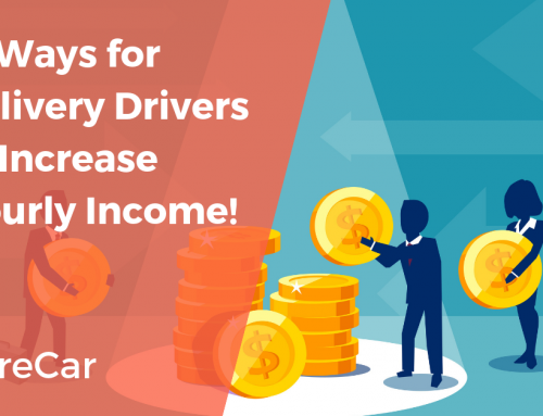 13 Ways for Delivery Drivers to Earn More Tips and Increase Hourly Income!