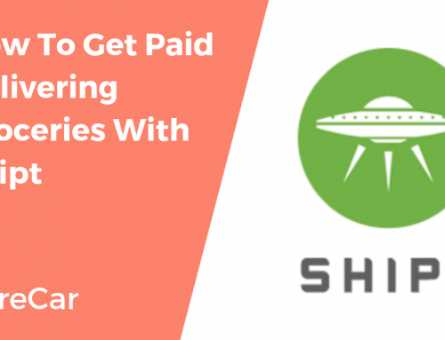 How To Get Paid Delivering Groceries With Shipt!