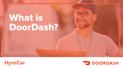 What is doordash