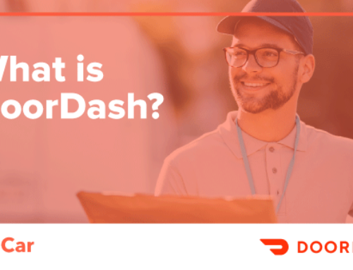 What is DoorDash and How Does DoorDash work