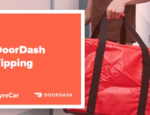 Doordash Tipping: How Much to Tip DoorDash Drivers