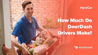 how much do doordash drivers earn