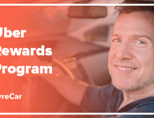 Uber Rewards Program – a complete Guide to Uber Points