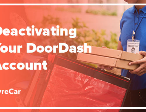 How Do You Deactivate Your DoorDash Account