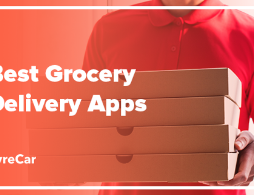 What Are The Best Grocery Delivery Apps in 2020?