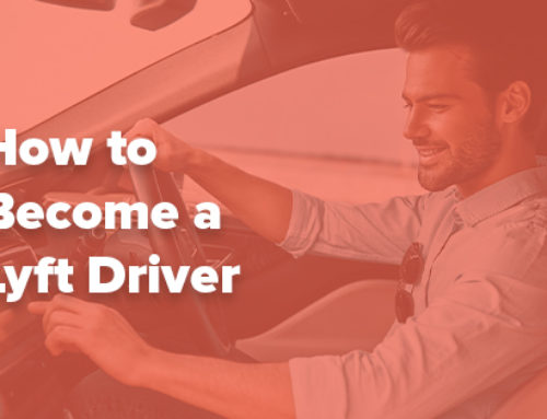 Complete Guide to Becoming a Driver for Lyft