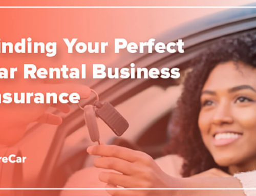 How to Get Insurance For a Car Rental Business