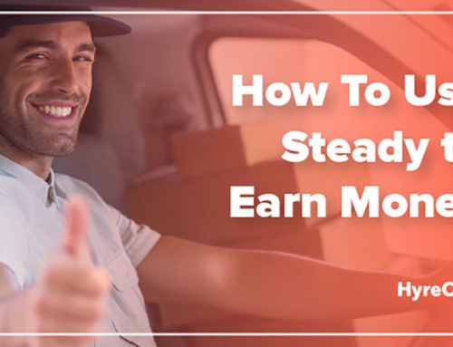 How To Use Steady to Earn Money