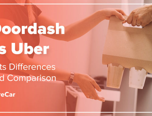 Doordash vs Uber Eats Differences and Comparison
