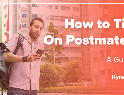 How to Tip On Postmates – A Guide