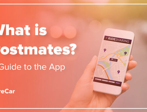 What is Postmates? A Guide to the App