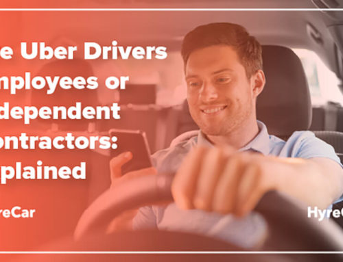 Are Uber Drivers Employees or Independent Contractors: Explained